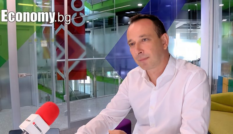 Interview with Ivan Radenkov